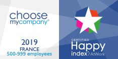 Happy At Work 2019